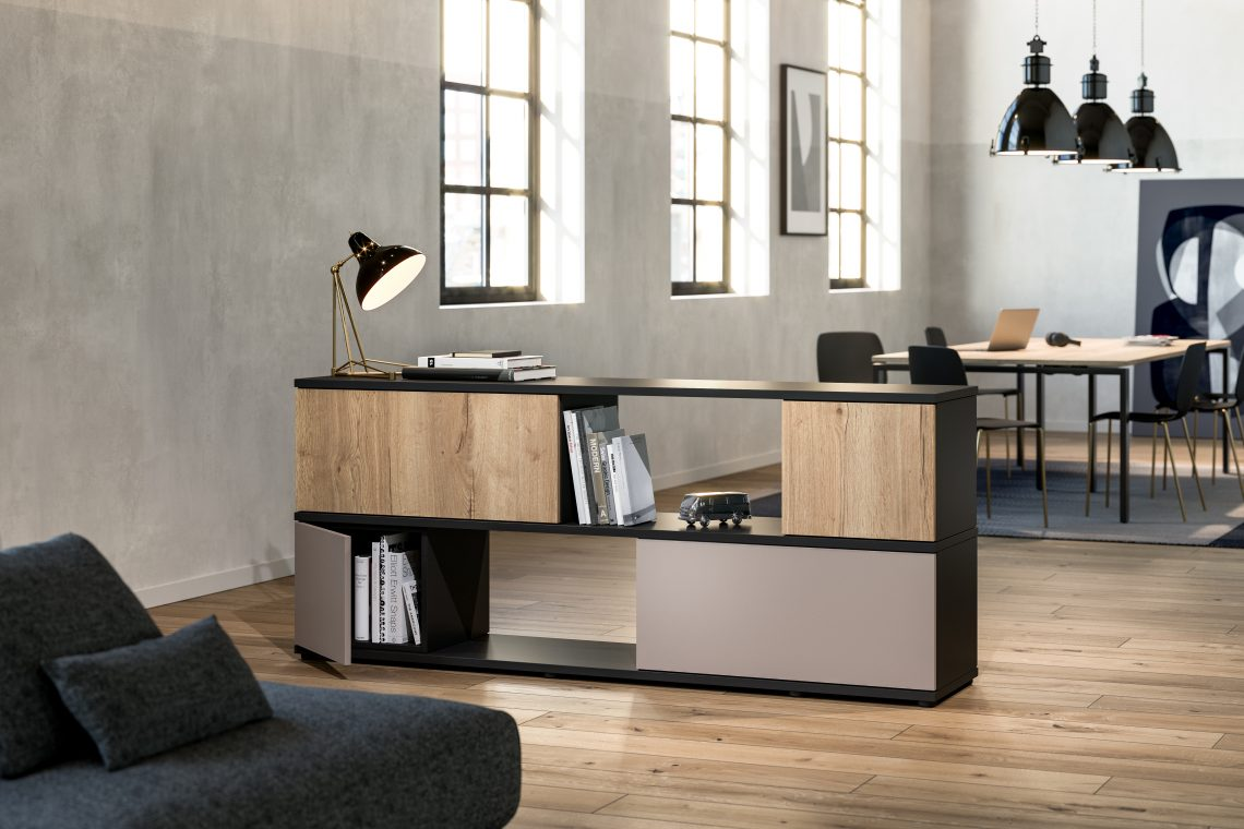 Cubas Serie gewinnt German Design Award