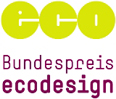 Bundespreis ecodesign